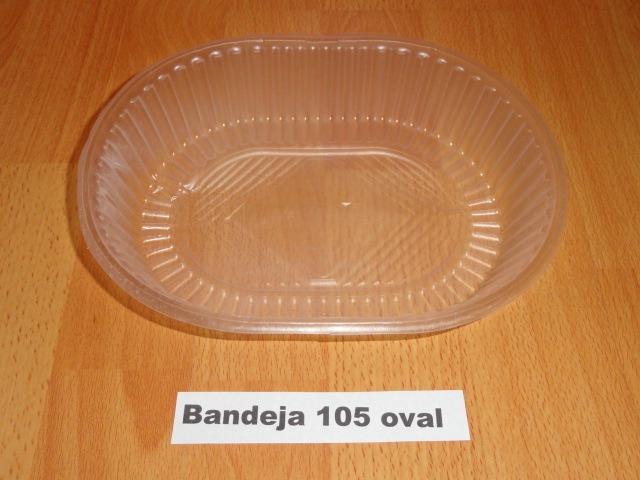 BANDEJA 105 LIVIANA OFERTA (X100)