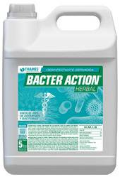 BACTER ACTION HERBAL DESINF.GERMICIDA X 5LTS.(THM)